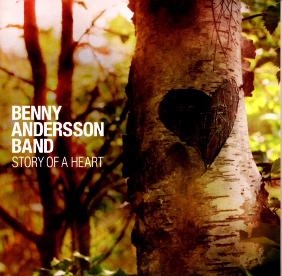Benny Andersson Song Lyrics | MetroLyrics