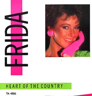 HEART OF THE COUNTRY SINGLE